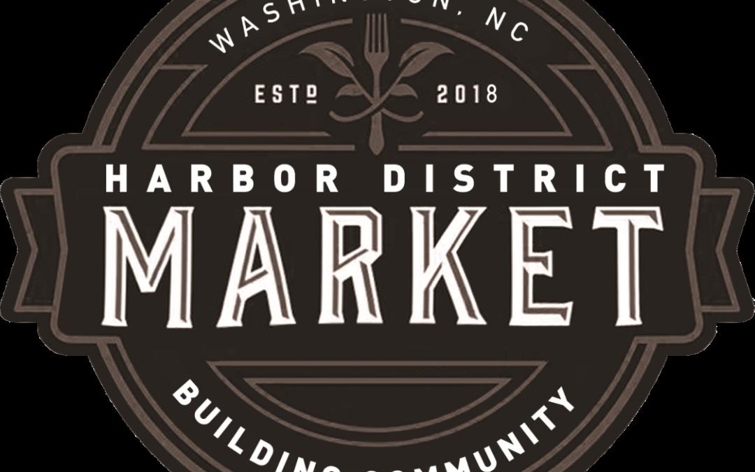 Harbor District Market