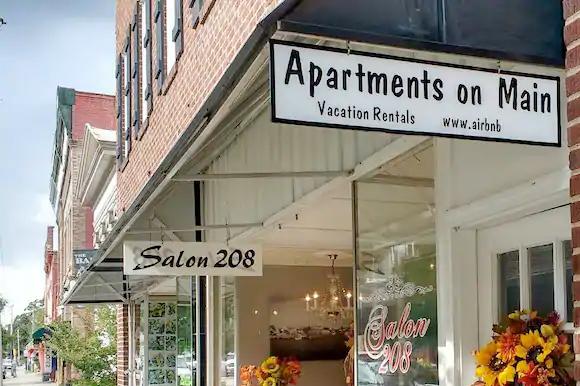 WHDA  0060 Apartments on Main